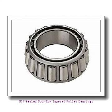 NTN CRO-5664LL Sealed Four Row Tapered Roller Bearings