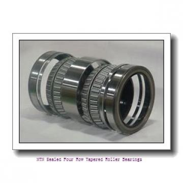 NTN CRO-5639LL Sealed Four Row Tapered Roller Bearings