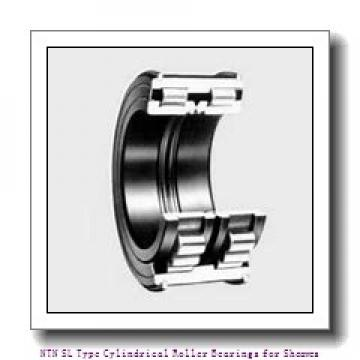 380 mm x 560 mm x 243 mm  NTN SL04-5076NR SL Type Cylindrical Roller Bearings for Sheaves