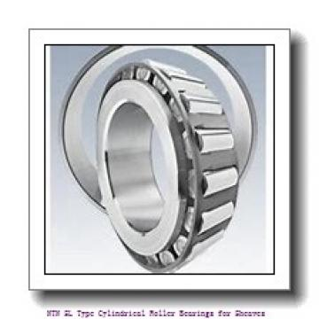 280 mm x 420 mm x 190 mm  NTN SL04-5056NR SL Type Cylindrical Roller Bearings for Sheaves