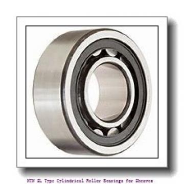 140 mm x 210 mm x 95 mm  NTN SL04-5028NR SL Type Cylindrical Roller Bearings for Sheaves
