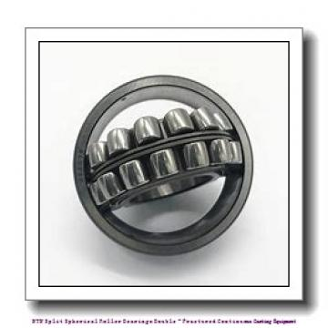 NTN 2PE4802 Split Spherical Roller Bearings Double–Fractured Continuous Casting Equipment