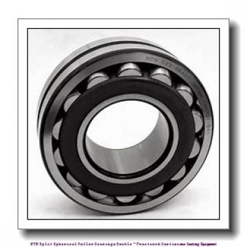 NTN 2PE10101 Split Spherical Roller Bearings Double–Fractured Continuous Casting Equipment