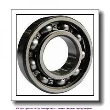 NTN 2PE6301 Split Spherical Roller Bearings Double–Fractured Continuous Casting Equipment