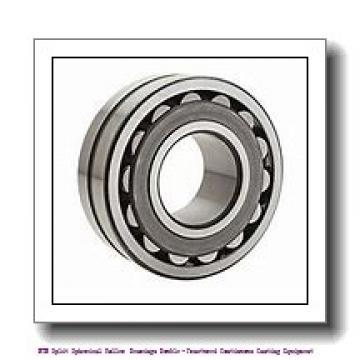 NTN 2PE3012  Split Spherical Roller Bearings Double–Fractured Continuous Casting Equipment