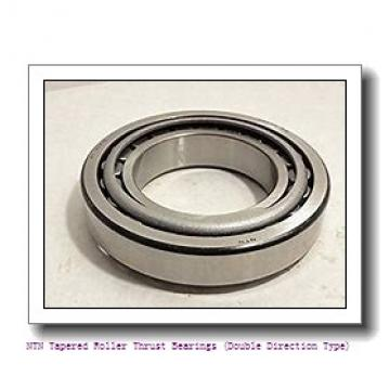 NTN CRTD5007 Tapered Roller Thrust Bearings (Double Direction Type)