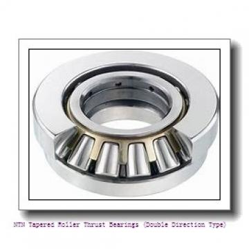 NTN CRTD6406 Tapered Roller Thrust Bearings (Double Direction Type)