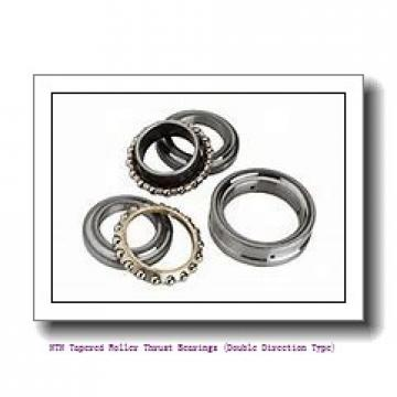 NTN CRTD4401 Tapered Roller Thrust Bearings (Double Direction Type)