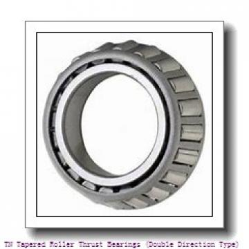 NTN CRTD4803 Tapered Roller Thrust Bearings (Double Direction Type)