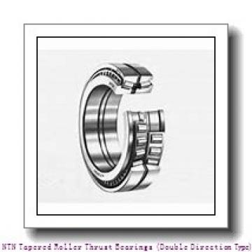 NTN CRTD6001 Tapered Roller Thrust Bearings (Double Direction Type)