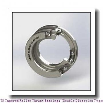 NTN CRTD5005 Tapered Roller Thrust Bearings (Double Direction Type)