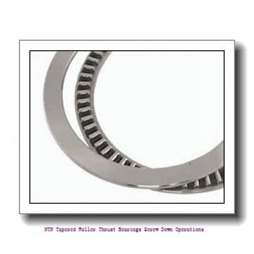 NTN CRT1807V Tapered Roller Thrust Bearings Screw Down Operations