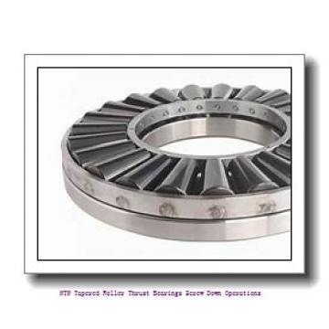 NTN CRT1412V Tapered Roller Thrust Bearings Screw Down Operations