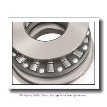 NTN CRT0402V Tapered Roller Thrust Bearings Screw Down Operations