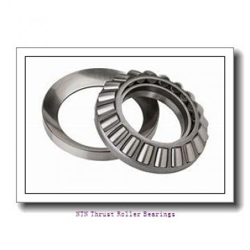 NTN RT3812 Thrust Roller Bearings
