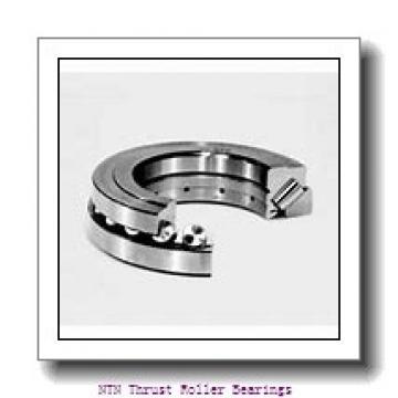 NTN RT4206 Thrust Roller Bearings