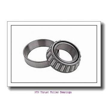NTN 81124L1 Thrust Roller Bearings