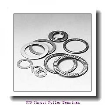 NTN 2RT4024 Thrust Roller Bearings