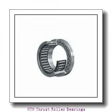 NTN 2RT8502 Thrust Roller Bearings