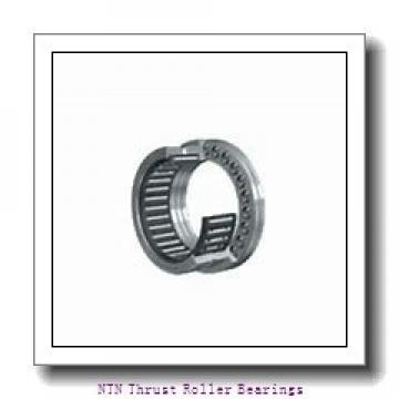 NTN 2RT8502 Thrust Roller Bearings