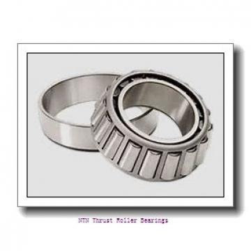 NTN RT11204 Thrust Roller Bearings