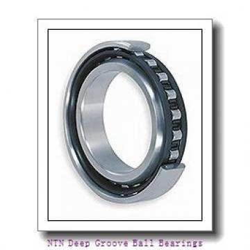 190 mm x 260 mm x 33 mm  NTN 6938 Deep Groove Ball Bearings