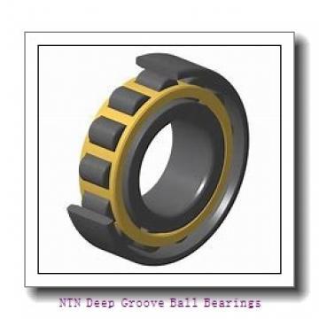 190 mm x 240 mm x 24 mm  NTN 6838 Deep Groove Ball Bearings