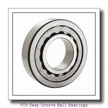 110 mm x 240 mm x 50 mm  NTN 6322 Deep Groove Ball Bearings