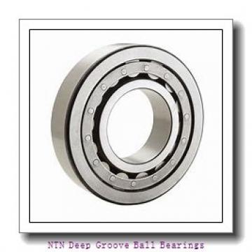 NTN 2P19014K Spherical Roller Bearings