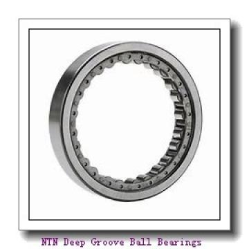 NTN 238/850 Spherical Roller Bearings