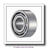 NTN SF9211 DB Angular Contact Ball Bearings