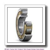 NTN RE3620V Double–Fractured Split Cylindrical Roller Bearings Continuous Casting Equipment