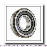 280 mm x 380 mm x 100 mm  NTN NN4956 Multi-Row Cylindrical Roller Bearings