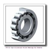 320 mm x 480 mm x 218 mm  NTN SL04-5064NR SL Type Cylindrical Roller Bearings for Sheaves