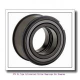 440 mm x 650 mm x 280 mm  NTN SL04-5088NR SL Type Cylindrical Roller Bearings for Sheaves