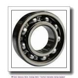 NTN 2PE22401 Split Spherical Roller Bearings Double–Fractured Continuous Casting Equipment