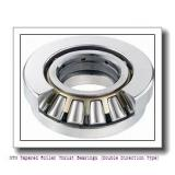 NTN CRTD7612 Tapered Roller Thrust Bearings (Double Direction Type)