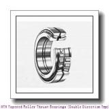 NTN CRTD8201 Tapered Roller Thrust Bearings (Double Direction Type)