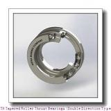 NTN CRTD8802 Tapered Roller Thrust Bearings (Double Direction Type)