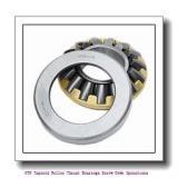 NTN CRT1307V Tapered Roller Thrust Bearings Screw Down Operations