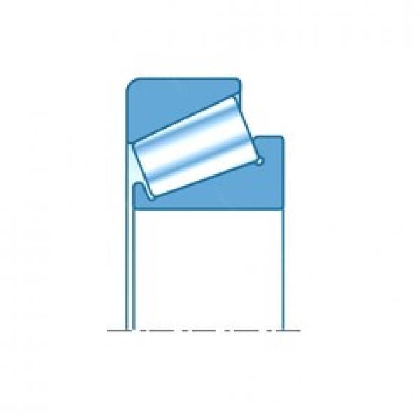 431,8 mm x 673,1 mm x 87,833 mm  NTN EE571703/572650 Tapered Roller Bearings #2 image