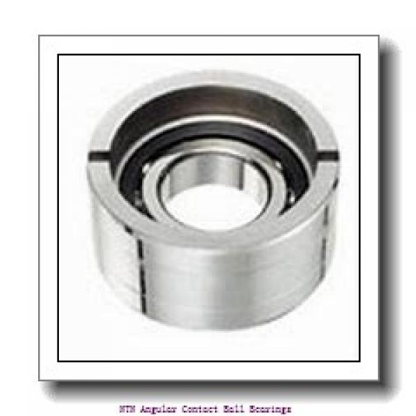 NTN 7044 DB Angular Contact Ball Bearings #1 image
