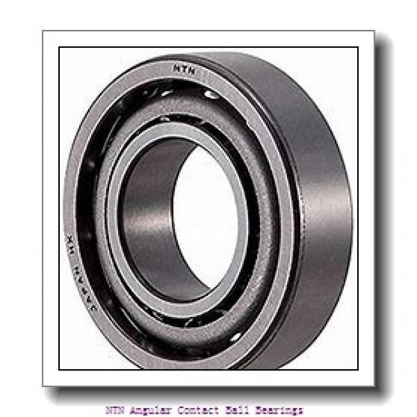 NTN 7230 DB Angular Contact Ball Bearings #1 image