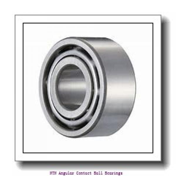 NTN 7044 DB Angular Contact Ball Bearings #2 image
