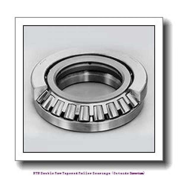 NTN EE295102/295192D+A Double Row Tapered Roller Bearings (Outside Direction) #1 image