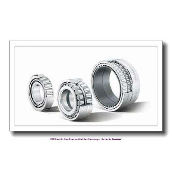 NTN EE234156/234216D+A Double Row Tapered Roller Bearings (Outside Direction) #2 image