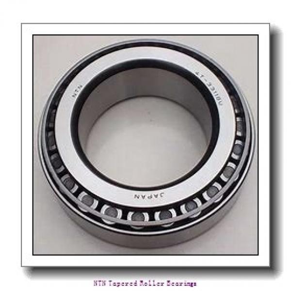 NTN EE655270/655345 Tapered Roller Bearings #1 image