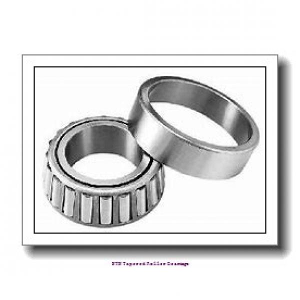 NTN LM654649/LM654610 Tapered Roller Bearings #2 image