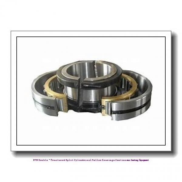 NTN RE2038V Double–Fractured Split Cylindrical Roller Bearings Continuous Casting Equipment #1 image