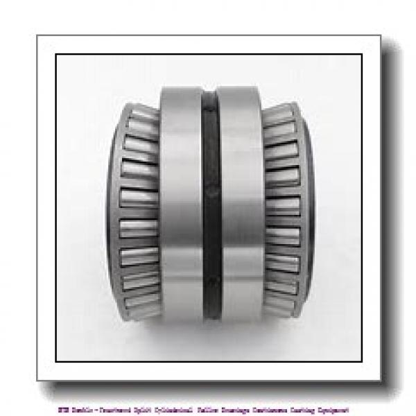 NTN RE2038V Double–Fractured Split Cylindrical Roller Bearings Continuous Casting Equipment #2 image